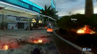 Call of Duty : Black Ops II PS3 - Screenshot 447
