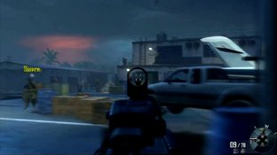 Call of Duty : Black Ops II PS3 - Screenshot 453