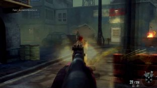Call of Duty : Black Ops II PS3 - Screenshot 456