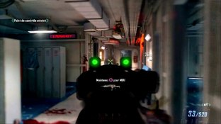 Call of Duty : Black Ops II PS3 - Screenshot 476