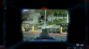 Call of Duty : Black Ops II PS3 - Screenshot 497