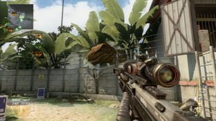 Test Call of Duty : Black Ops II - Uprising PlayStation 3 - Screenshot 24