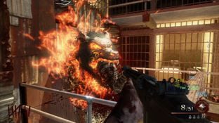 Test Call of Duty : Black Ops II - Uprising PlayStation 3 - Screenshot 25