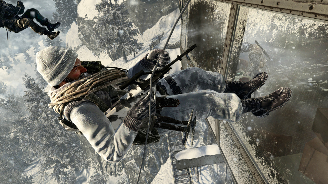 jeuxvideo.com Call of Duty : Black Ops - PlayStation 3 Image 15 sur ...
