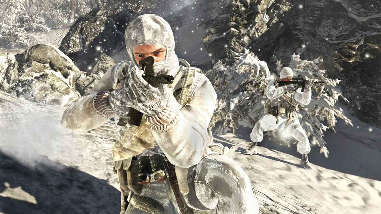 jeuxvideo.com Call of Duty : Black Ops - PlayStation 3 Image 46 sur ...
