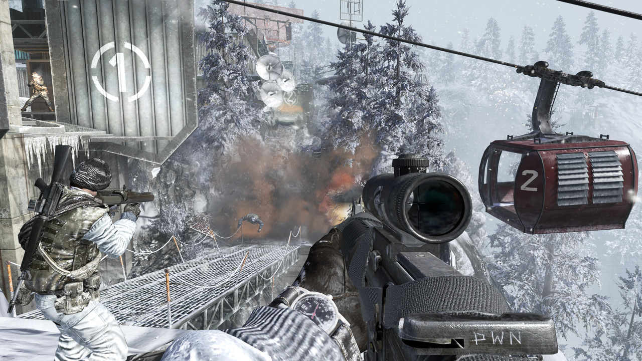 Images Call of Duty : Black Ops PlayStation 3 - 52