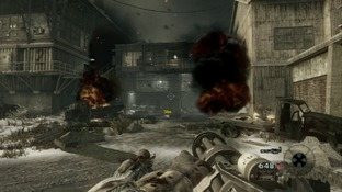 Test Call of Duty : Black Ops PlayStation 3 - Screenshot 55