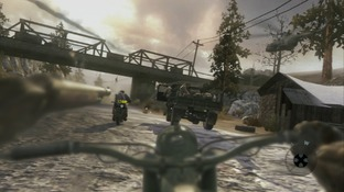 Test Call of Duty : Black Ops PlayStation 3 - Screenshot 58