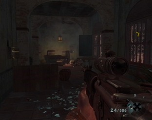 Call of Duty : Black Ops PS3 - Screenshot 197