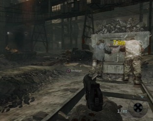 Call of Duty : Black Ops PS3 - Screenshot 202