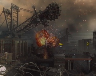 Call of Duty : Black Ops PS3 - Screenshot 204