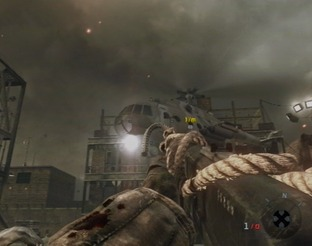 Call of Duty : Black Ops PS3 - Screenshot 205