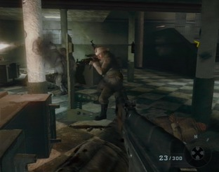 Call of Duty : Black Ops PS3 - Screenshot 206