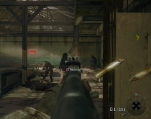 Call of Duty : Black Ops PS3 - Screenshot 207
