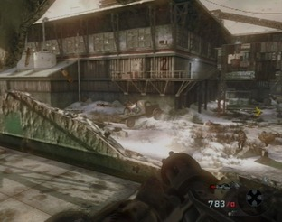 Call of Duty : Black Ops PS3 - Screenshot 208