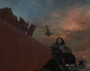 Call of Duty : Black Ops PS3 - Screenshot 211