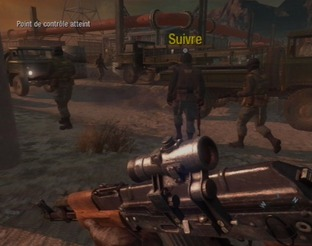 Call of Duty : Black Ops PS3 - Screenshot 213