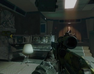 Call of Duty : Black Ops PS3 - Screenshot 217