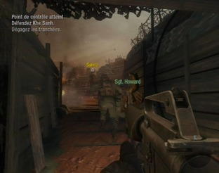 Call of Duty : Black Ops PS3 - Screenshot 218