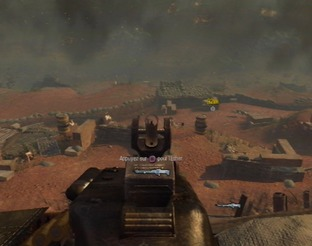 Call of Duty : Black Ops PS3 - Screenshot 220