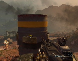 Call of Duty : Black Ops PS3 - Screenshot 222