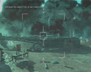 Call of Duty : Black Ops PS3 - Screenshot 223