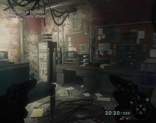 Call of Duty : Black Ops PS3 - Screenshot 232