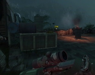 Call of Duty : Black Ops PS3 - Screenshot 247
