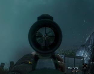 Call of Duty : Black Ops PS3 - Screenshot 249