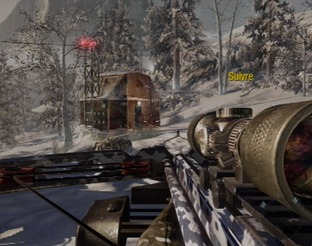 Call of Duty : Black Ops PS3 - Screenshot 251