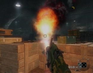 Call of Duty : Black Ops PS3 - Screenshot 257