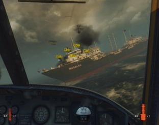 Call of Duty : Black Ops PS3 - Screenshot 268