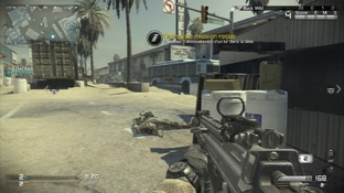 Call of Duty : Ghosts PlayStation 3
