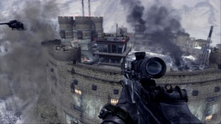 Call of Duty : Modern Warfare 2 PlayStation 3