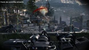 Call of Duty : Modern Warfare 3 Playstation 3
