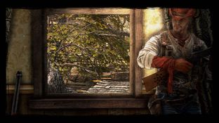 Test Call of Juarez : Gunslinger PlayStation 3 - Screenshot 40
