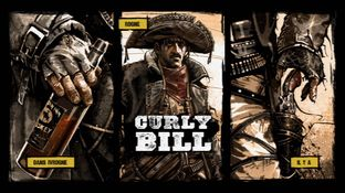 Test Call of Juarez : Gunslinger PlayStation 3 - Screenshot 44