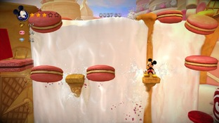 Test Castle of Illusion starring Mickey Mouse PlayStation 3 - Screenshot 25