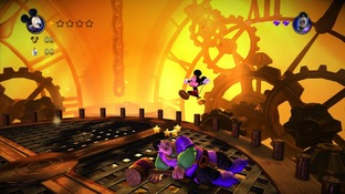 Test Castle of Illusion starring Mickey Mouse PlayStation 3 - Screenshot 26