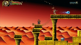 Castlevania : Harmony of Despair Playstation 3