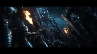 Images Castlevania : Lords of Shadow 2 PlayStation 3 - 1