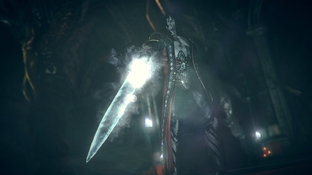 Castlevania Lords of Shadow 2 en détails