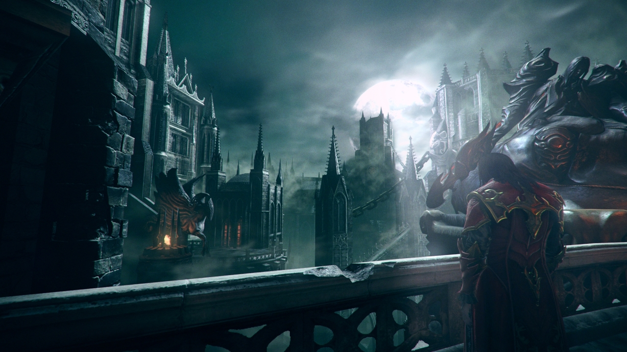 Images Castlevania : Lords of Shadow 2 PlayStation 3 - 26