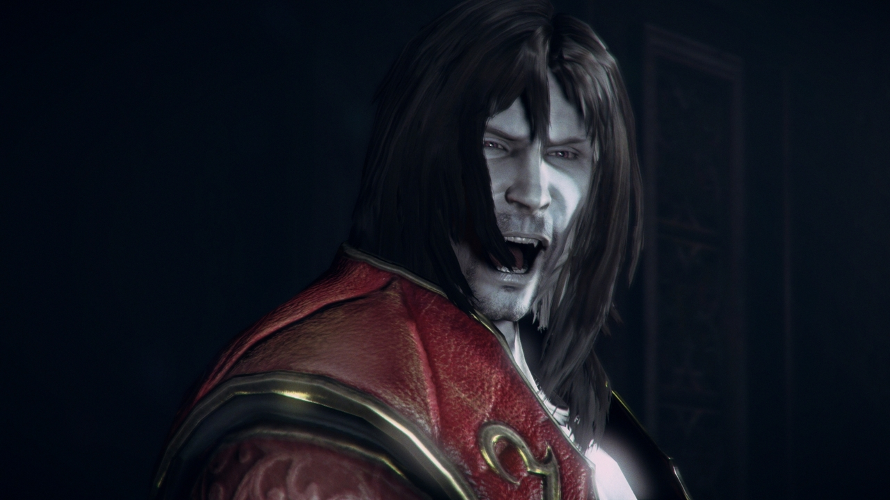 Images Castlevania : Lords of Shadow 2 PlayStation 3 - 28