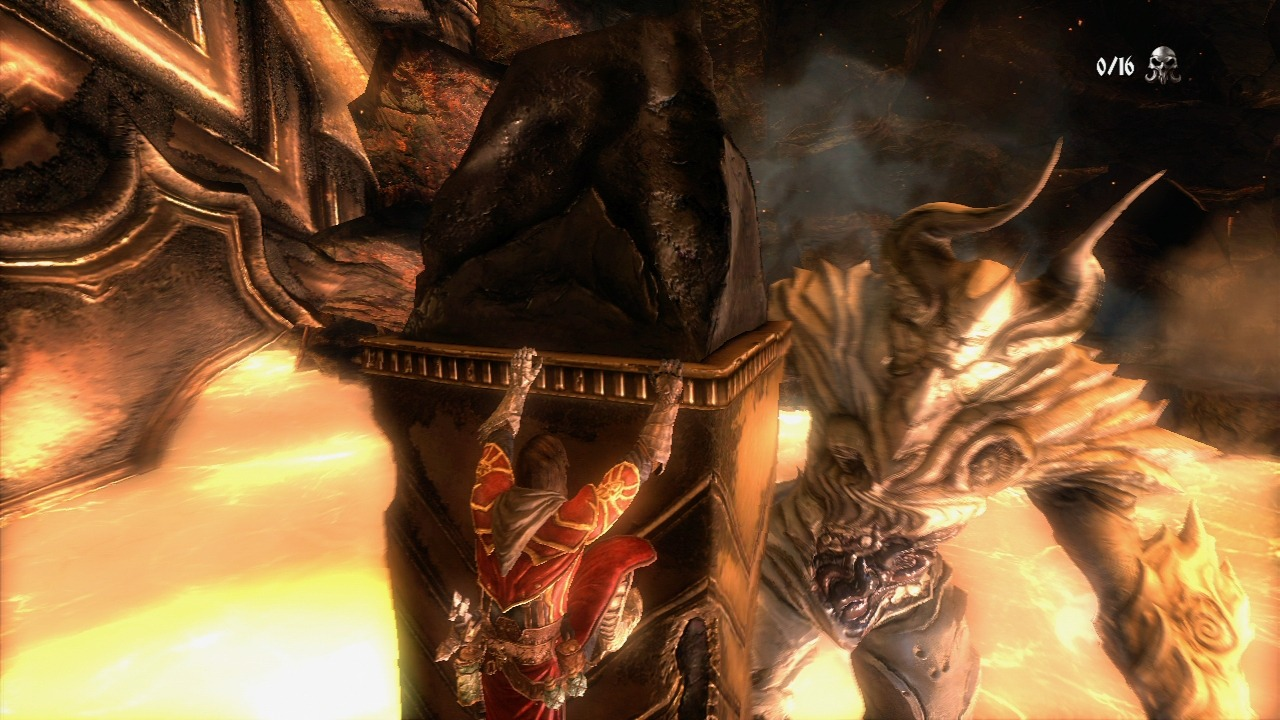Images Castlevania : Lords of Shadow : Resurrection PlayStation 3 - 23