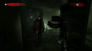 Condemned 2 : Bloodshot PlayStation 3