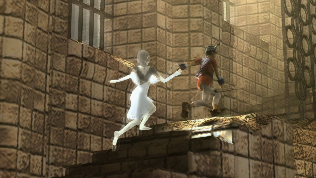 Images Classics HD : Ico & Shadow of the Colossus PlayStation 3 - 65
