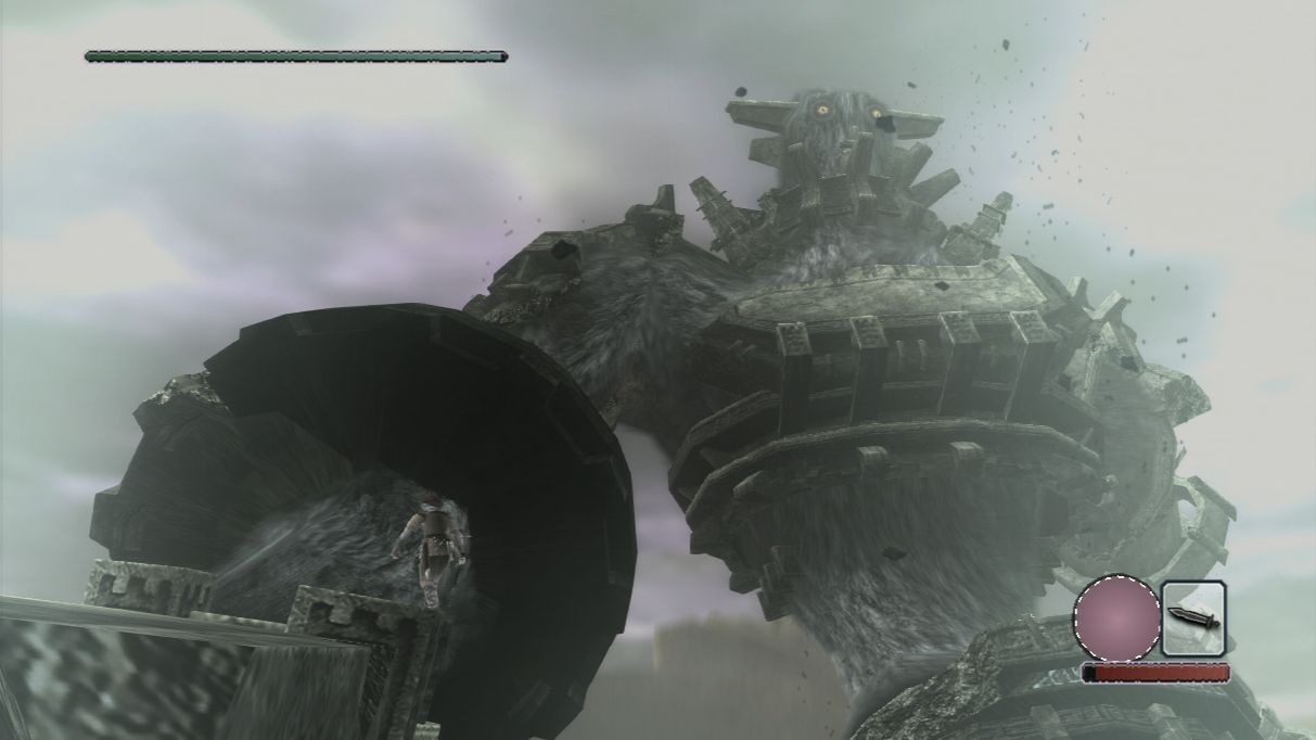 Images Classics HD : Ico & Shadow of the Colossus PlayStation 3 - 70