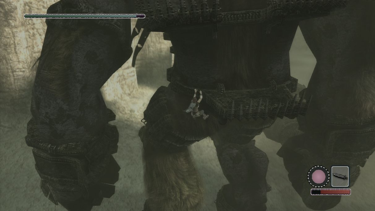 ICO and Shadow of the Colossus PS3-DUPLEX + EBOOT 3.41-3.55