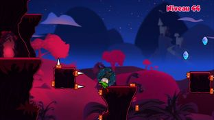 Test Cloudberry Kingdom PlayStation 3 - Screenshot 15